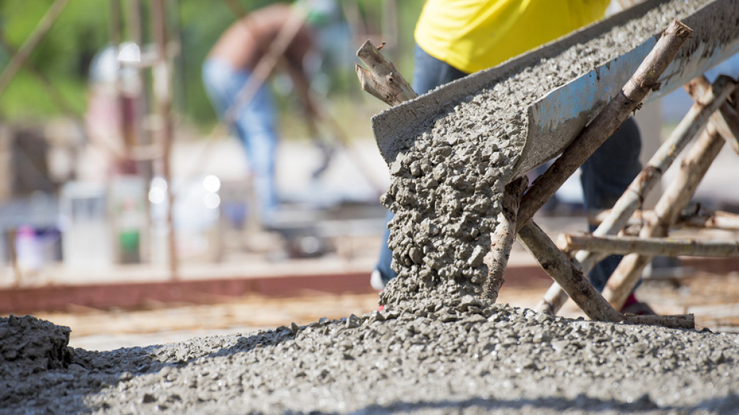 Rely on our Affordable Residential Concrete Services